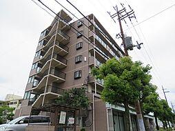 エスポワールASAHI[503号室]の外観