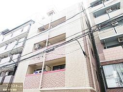 大阪府堺市堺区南花田口町1丁の賃貸マンションの外観