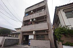 キャッスル中村[302 号室号室]の外観