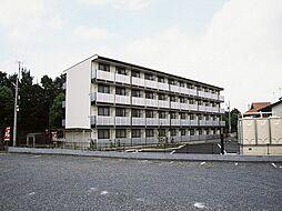 レオパレスプレシア[212号室]の外観