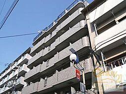 エスペランサあびこ[7階]の外観