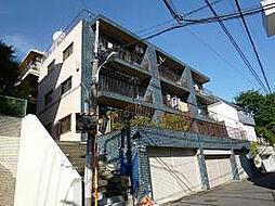 さくらぎマンション[2階]の外観