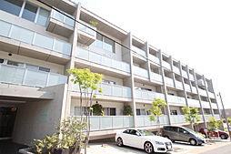 愛知県名古屋市名東区にじが丘2丁目の賃貸マンションの外観