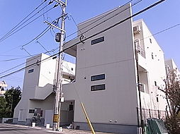 mia casa高宮[1階]の外観