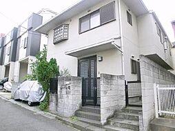 サンハイツ平井[102号室]の外観