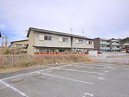 [テラスハウス] 奈良県奈良市山陵町 の賃貸【奈良県 / 奈良市】の外観