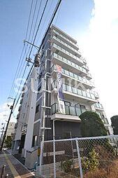 月光岡山市役所前[4階]の外観