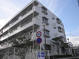 パールマンション2[1階]の外観