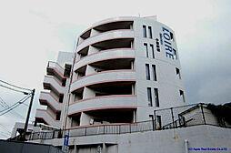 ロワールマンション赤坂[3階]の外観
