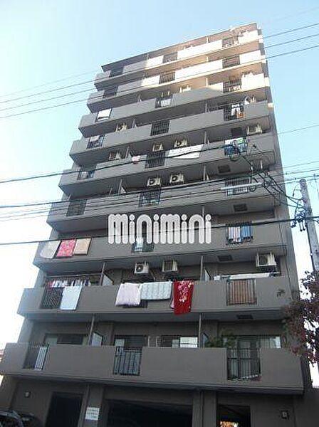 千成ソミュール日吉 10階の賃貸【愛知県 / 名古屋市中村区】