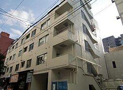 東京都江東区東陽2丁目の賃貸マンションの外観
