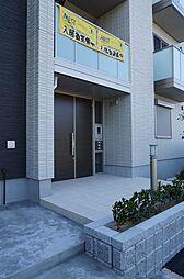 ヴェルデ I[1階]の外観