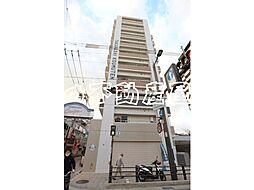 ドゥエリング千林[6階]の外観