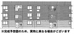 アンウーダ新宮[2階]の外観
