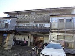 ドルチェ豪徳寺[1階]の外観