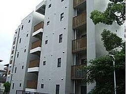 兵庫県姫路市龍野町1丁目の賃貸マンションの外観