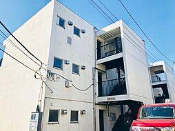 栄里第一マンション[105号室]の外観
