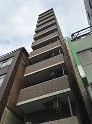 ラナップスクエア四天王寺[8階]の外観
