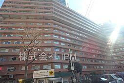 ニューステイトメナー[13階]の外観