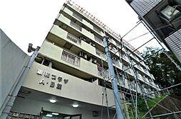 東和プラザB館[3階]の外観