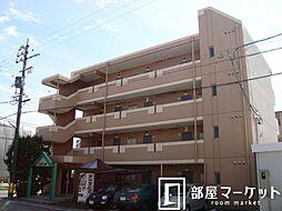 サンハイツTSUKIMI[1E号室]の外観