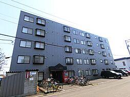 ファーム田村II[5階]の外観