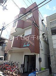 ランドレディI[3階]の外観