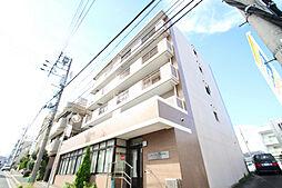 ロイヤル東栄[2B号室]の外観