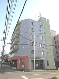 プロスパー元町[2階]の外観