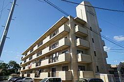 シティホールOZONO[2階]の外観