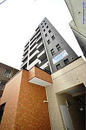 紺二ビル[3階]の外観