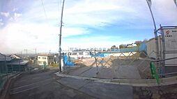 グランノーブル[2階]の外観