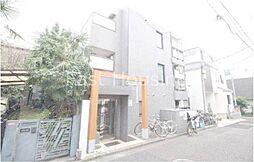 東京都杉並区高円寺南5の賃貸マンションの外観