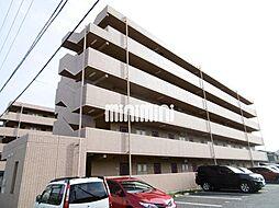A・City中島西[3階]の外観