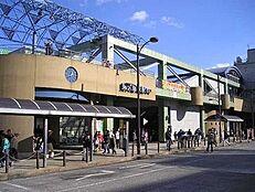東久留米駅(西武 池袋線)まで1072m、東久留米駅(西武 池袋線)より徒歩約13分。
