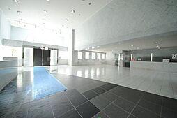 セントラルコート2[6階]の外観