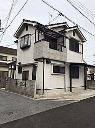 [一戸建] 兵庫県加古川市尾上町今福 の賃貸【/】の外観