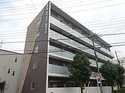 パークヒルズ新大阪ウィル[3階]の外観