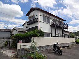 [一戸建] 和歌山県和歌山市井辺 の賃貸【/】の外観