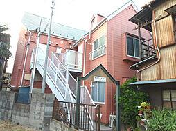 第6コーポ稲垣[204号室]の外観