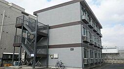 フィリア[3階]の外観