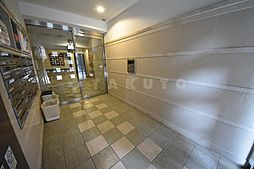 サニーハウス東梅田[4階]の外観