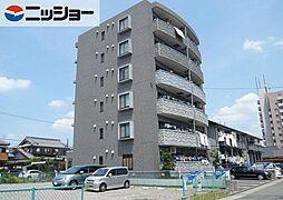 ロッシェド長須賀[1階]の外観
