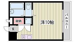 朝霧駅 3.2万円