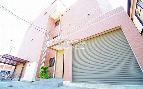 神奈川県相模原市緑区西橋本2丁目の賃貸マンション