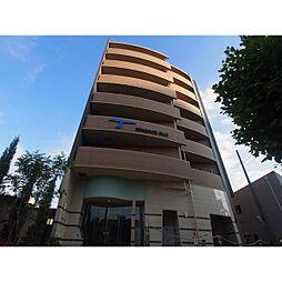セレニテ高槻[3階]の外観