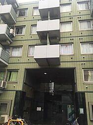 フォーシム用賀[2階]の外観