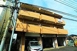 タカハシビル[2階]の外観