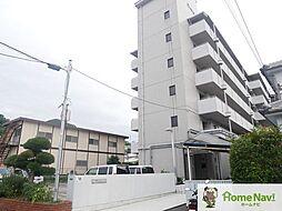 近鉄大阪線 堅下駅 徒歩7分の賃貸マンション