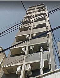 アローフィールド[4階]の外観